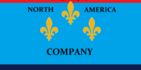 British North America Company (Britain Keeps America)