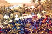 Battle of Arapho Farm