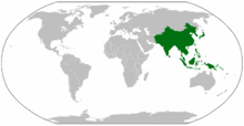 United Federation of Pan-Asiania