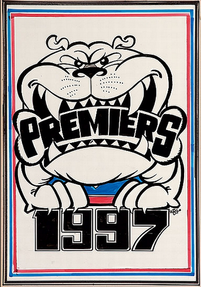 Western Bulldogs 1997