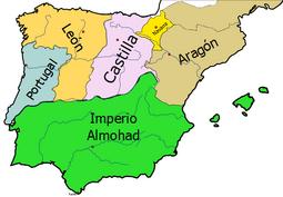 Iberia post 1230 (OLF)