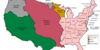 Louisiana (No Napoleon)