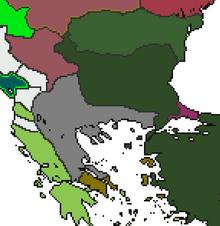 New Balkans