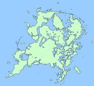 Ourea Map