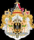 Wappen Deutsches Reich - Reichswappen (Grosses)
