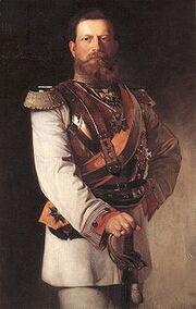 Frederick Prussia
