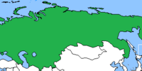 Empire of Russia (Land of Empires)