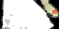 San Vincente, California (Temporal Incursion 1918)