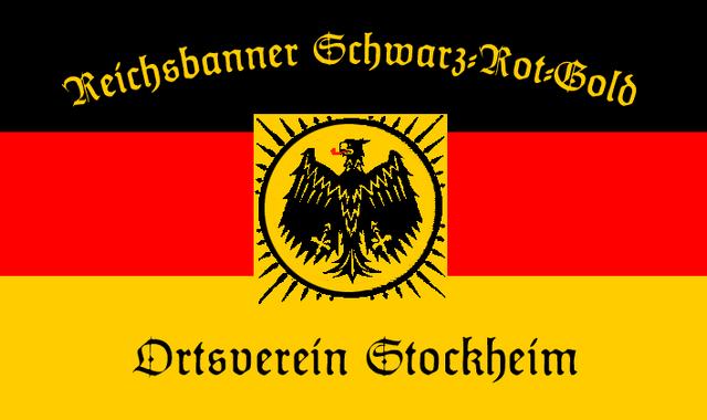 File:Reichsbanner chapter Stockheim.png