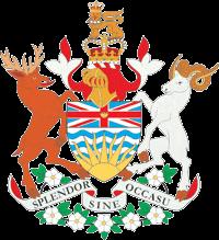 File:Coat of Arms of British Columbia.png