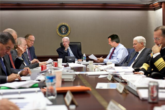 File:McCain Situation Room Afghanistan Strategy Meeting.jpg