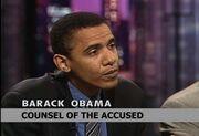Obama 2000