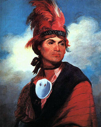 Red Feather Chief