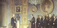 Franco-Mexican Alliance (The Golden Path)