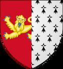 CoA of Brittany-Aquitaine (TONK)