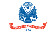 Flag of the United States Army