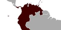 Gran Colombia (Latin American Meiji)