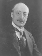 Otto Warburg