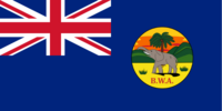 British West Africa (Twilight of a New Era)