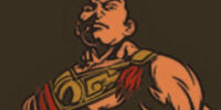 Hayam Wuruk (Great Empires)