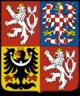 Bohemia CoA (Nat. 1848)