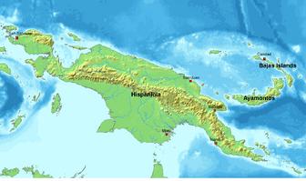 Hispaniola1520