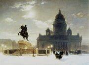 Surikov horseman