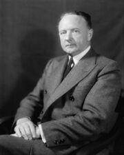 Governor James Howard