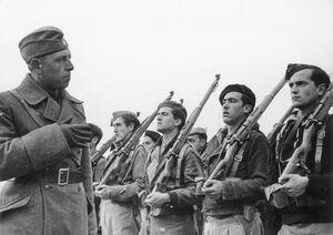 """Bundesarchiv Bild 183-E20569-21, Spanien, Ausbildung durch """"Legion Condor"""""""