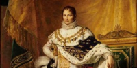 Joseph Bonaparte (Canadian Independence)