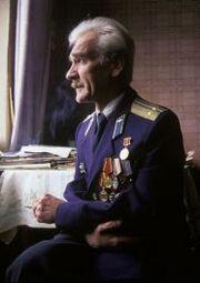 Petrov uniform