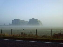 Card mist