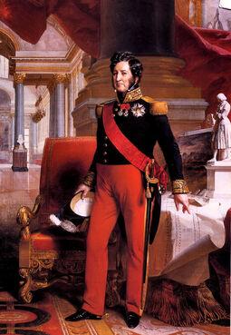 Louis-Philippe de Bourbon