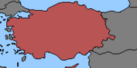 Turkey (Great Nuclear War)