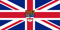 United Kingdom of Great Britain, Ireland and Canada (What Bolsheviks?)