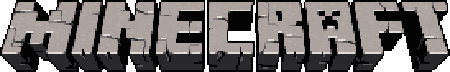 File:Minecraft Logo.png