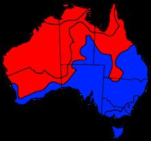 Australia states blank (The Australian War)11