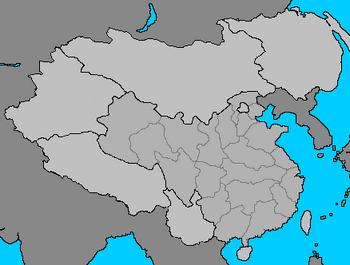 China VINW
