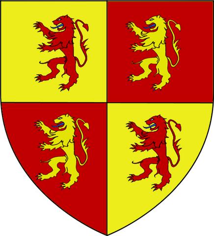 File:Tarian Glyndwr Arfbais PNG.png