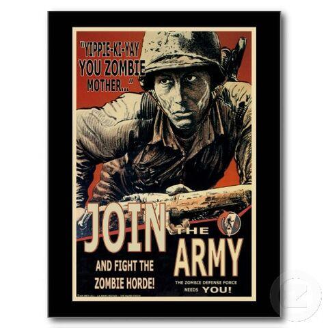 File:The zombie defense force yippie ki yay postcard-raf47f30a9a1d4a25a218b2f5350679e7 vgbaq 8byvr 512.jpg