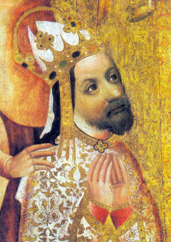 File:Charles IV-John Ocko votive picture-fragment.jpg