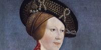 Princess Anne of Hunguary (Tudor Line)