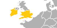 Ireland (Satomi Maiden ~ Third Power)