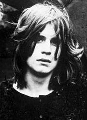 John Michael Osbourne