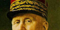 Philippe Petain (Vive l'Emperor)