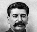 Генеральный секретарь ЦК КПСС(Линия Сталина)