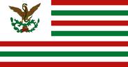 Alternate Mexico Flag