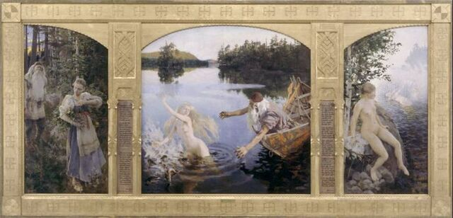 File:Gallen Kallela The Aino Triptych.jpg