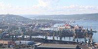 Murmansk (HSE)