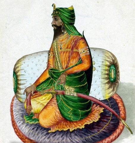 File:Maharajah Kharak Singh.png